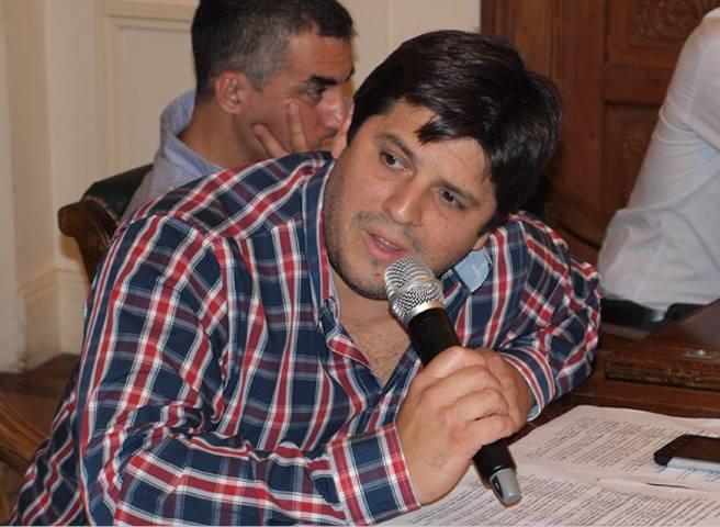 Los cinco principales candidatos a concejales para la ciudad debatirán en la tarde de este jueves 12 de octubre en el Instituto de Formación Docente y Técnica N° 5, ubicado en Scalabrini Ortiz 472.