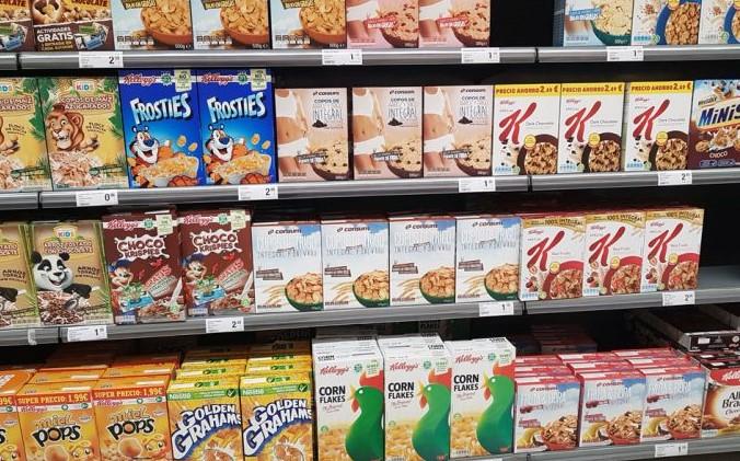 En Estados Unidos, se detectó una alarmante presencia de glifosato en 21 productos alimenticios elaborados con cereales, almendra y maní. Esto se dio a conocer luego de que la ONG Environmental Working Group (EWG) llevara a cabo distintas pruebas que dieron como resultado el hallazgo de un herbicida tóxico patentado por la firma Monsanto.