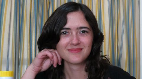 Florencia Servera ser� declarada Pergaminense Sobresaliente.