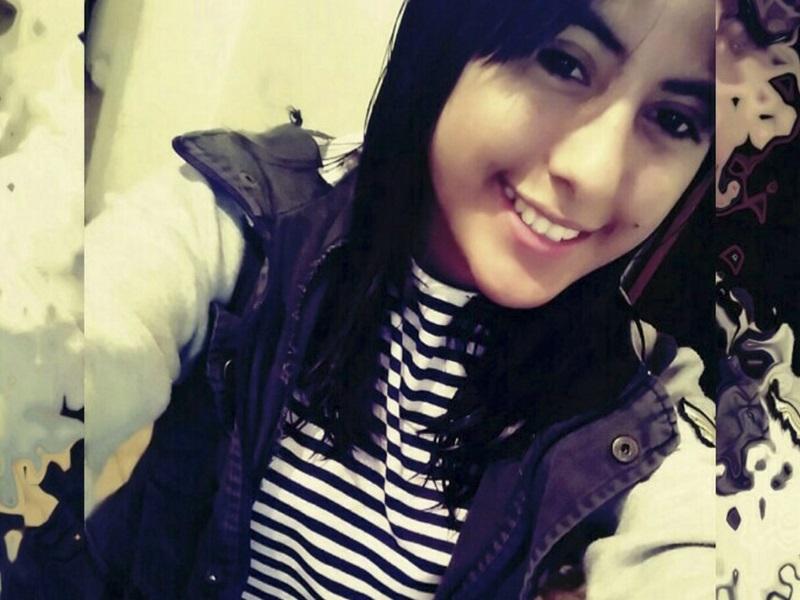 Buscan dar con el paradero de la joven Priscila Barrios. El último contacto con su familia fue el 1 de mayo a las 16 horas y desde ese momento no se supo más nada de ella.