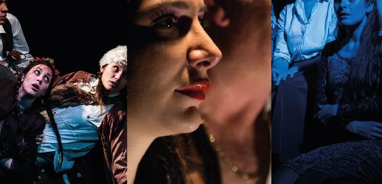 Una buena noticia para los amantes del teatro; una buena oportunidad para todo pergaminense: la octava edición de la Fiesta Provincial de Teatro Independiente tendrá sede en la ciudad de Pergamino.