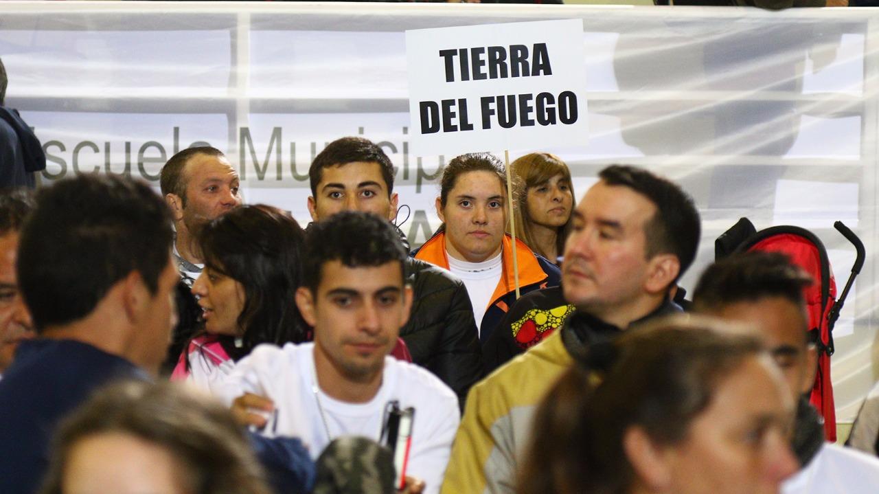 Este jueves 12 de octubre se realizó la apertura oficial del Campeonato Argentino en Deporte Adaptado organizado por la Subsecretaría de Deporte de la Municipalidad de Pergamino en el que participarán distintas disciplinas atléticas de la ciudad el sábado y el domingo.