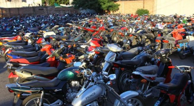 Las infracciones en el tránsito de Pergamino son moneda corriente y los motociclistas son los principales infractores. En el último tiempo, el municipio ha empezado a tomar diferentes formar para montar los operativos. Ahora no están señalizados.