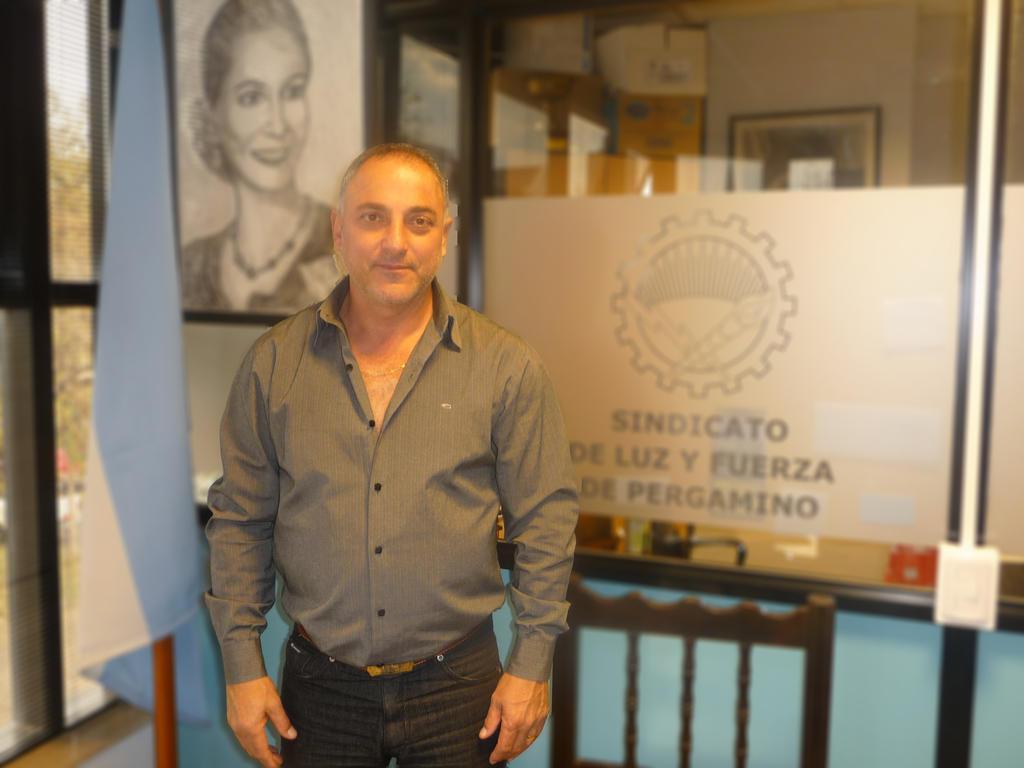 Después de mucha espera de los denunciantes, el juzgado en lo correccional Nº1 confirmó el juicio al titular del gremio del Luz y Fuerza, Claudio Alberto Schiavoni.
