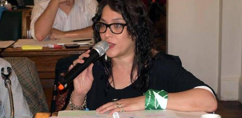 El proyecto de Leticia Conti se aprobó en el Concejo Deliberante y se espera que desde el próximo año se ponga en práctica junto con el cupo laboral trans.