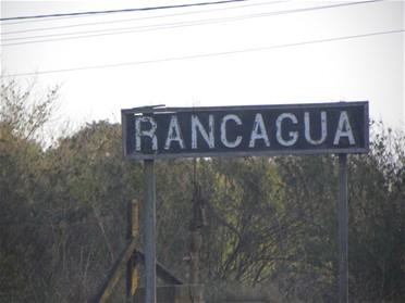 José Agudo, concejal del Frente para la Victoria llevó al cuerpo deliberativo la problemática que viven los vecinos de Rancagua en torno a la fumigación que se realiza en el pueblo.