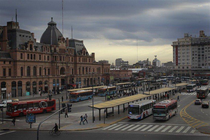 La adolescente se encontraba en cercanías de Plaza Constitución en la Ciudad Autónoma de Buenos Aires. Al momento de su aparición se encontraba con un joven y su desaparición no sería forzada.