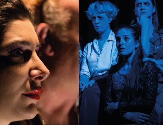 Pergamino recibe a lo mejor del teatro independiente