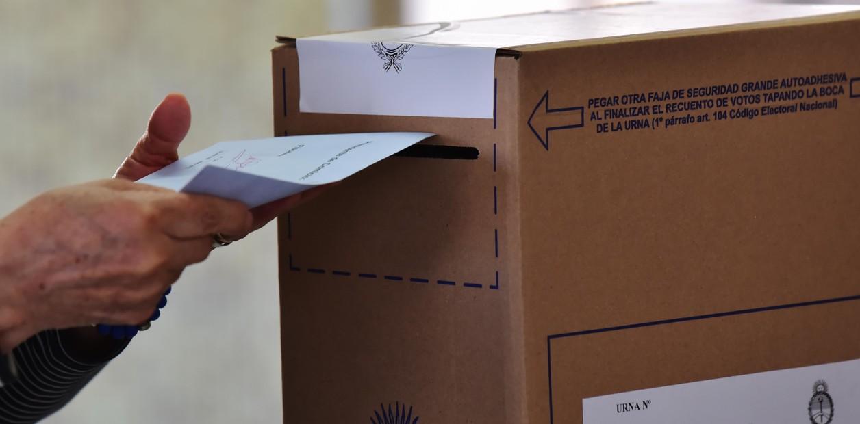 Los pueblos votan a sus delegados el 10 de noviembre