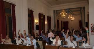 El transporte quedará nulo en Pergamino y no habrá viajes a las localidades del partido