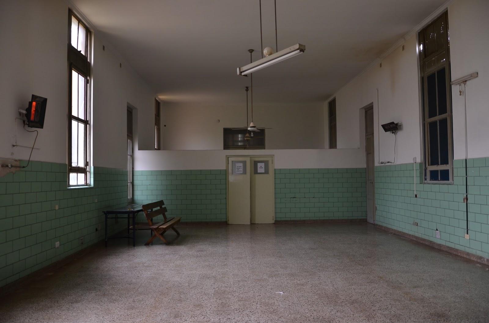 Las condiciones del Hospital Psiquiátrico no son las mejores y el concejal Cristian Settembrini presentó un proyecto para que aclaren la situación del centro asistencial.