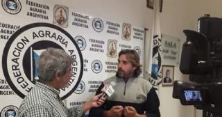 Federación Agraria Pergamino insta al diálogo