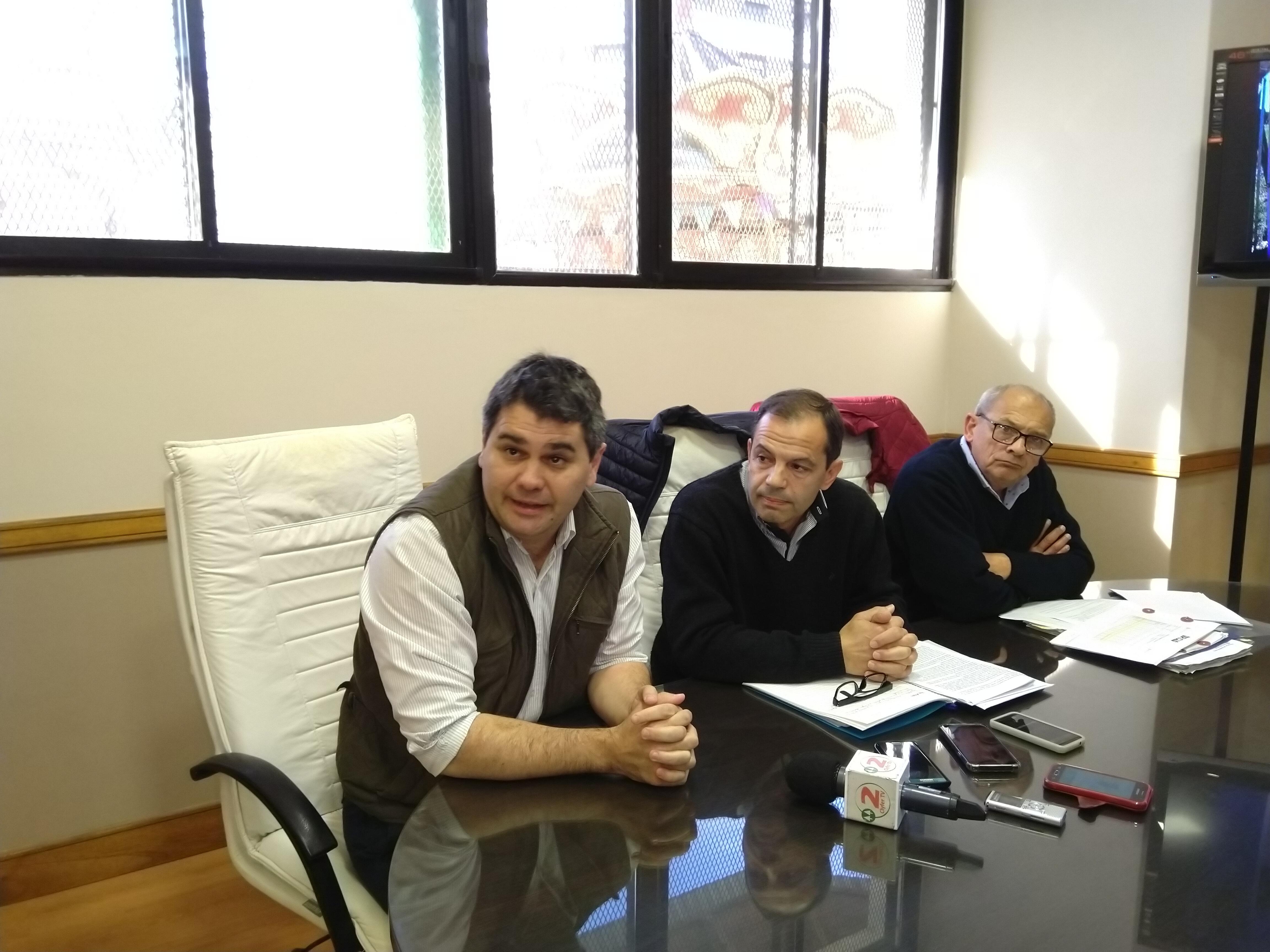 El Gobierno de Rojas fijó su posición respecto al fallo judicial sobre la potabilidad del agua de red