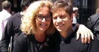 Nueva jugada: María Barloqui asume como titular del área local del Ministerio de Trabajo