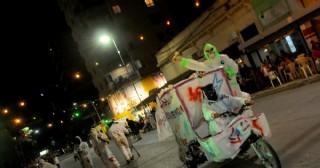 Noche de Varieté en modo Carnaval en Rojas