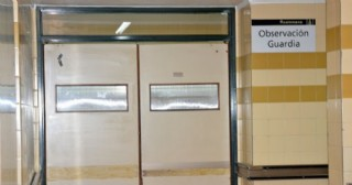 Preocupación por el caso de una ciudadana china atendida en el Hospital San José