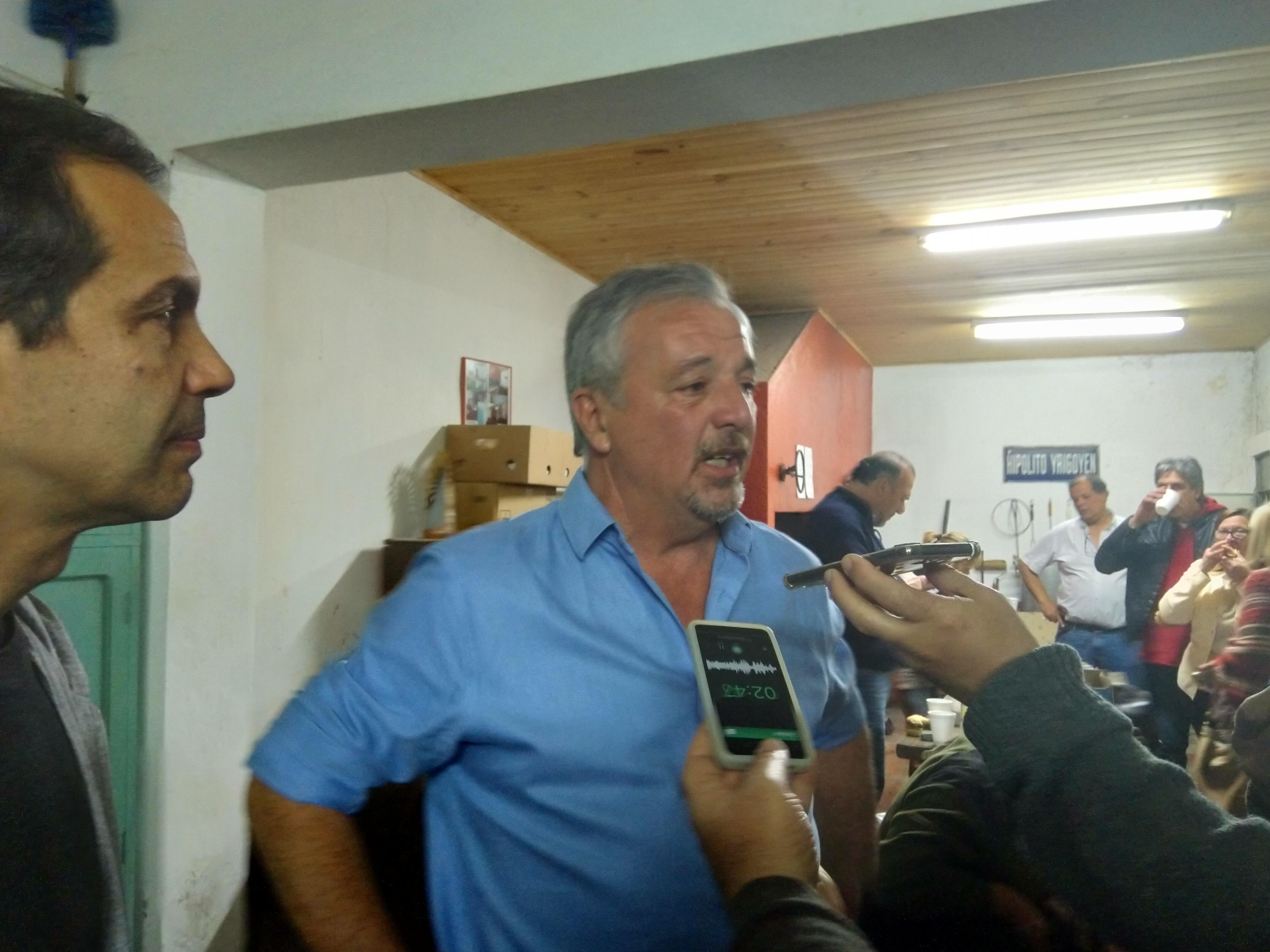 Hacia las 21 horas de este domingo 11 de agosto se conocieron los números finales en Rojas respecto a las precandidaturas para intendente y concejales.