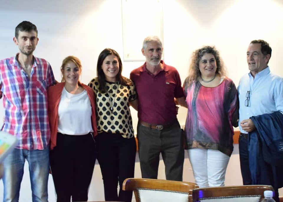 Se llevó a cabo el segundo debate local. Esta vez en el Instituto de Formación Nº 5 y, otra vez, el intendente Javier Martínez no asistió.
