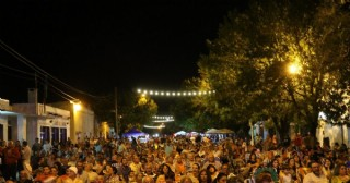 Urquiza vivió una gran jornada con el Festival de la Tierra Fértil