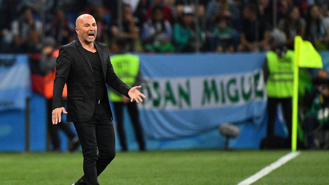 """Las cosas no habían empezado bien para la selección argentina en el mundial. El empate contra Islandia había desnudado a una selección sin juego y con pocas ideas creativas que tras el gol de los """"Vikingos"""" se había atascado."""