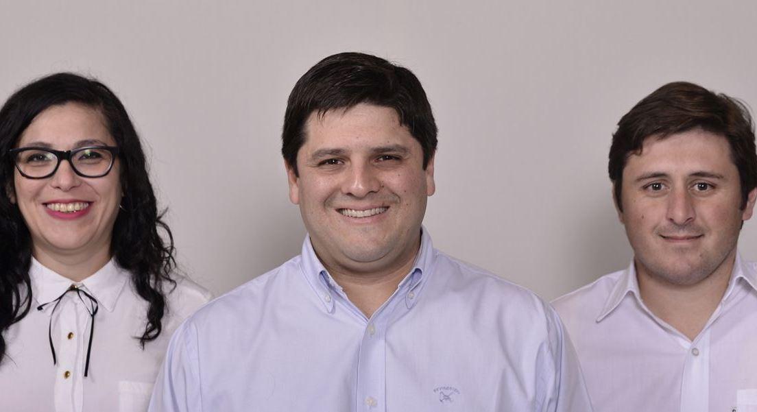 Desde Unidad Ciudadana, espacio que lidera Lisandro Bormioli, han presentado a sus candidatos. La renovación estará presente ya que Álvaro Reynoso y Leticia Conti son los nombres del 2019.