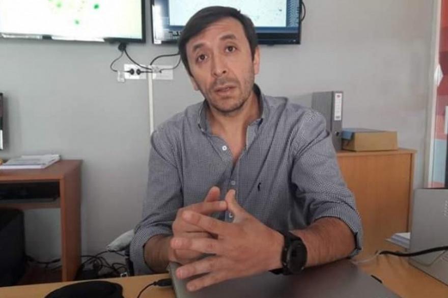 Miguel Núñez, ex efectivo exonerado de la provincia de Buenos Aires y funcionario de la Municipalidad de Rojas, quien cobraría un sueldo como empleado administrativo, fue denunciado por torturador, según publicó Código Baires.