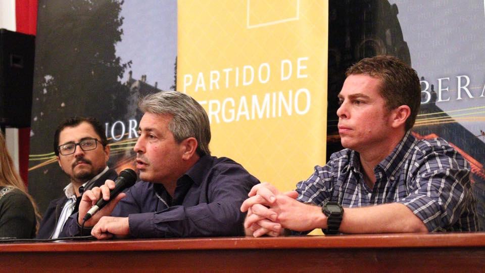 Un controvertido mensaje de voz se filtró desde la Secretaría de Deportes de Pergamino. En el mismo, se escucha al subsecretario pedir un boicot a sus propios jugadores pedido por el intendente Javier Martínez.