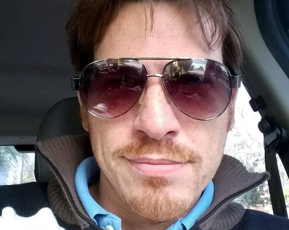 En inmediaciones de Realicó, La Pampa, la policía de Hilario Lagos pudo dar con el médico psiquiatra Leonardo Rafael Coscarello, sobre quien había un pedido de averiguación paradero.