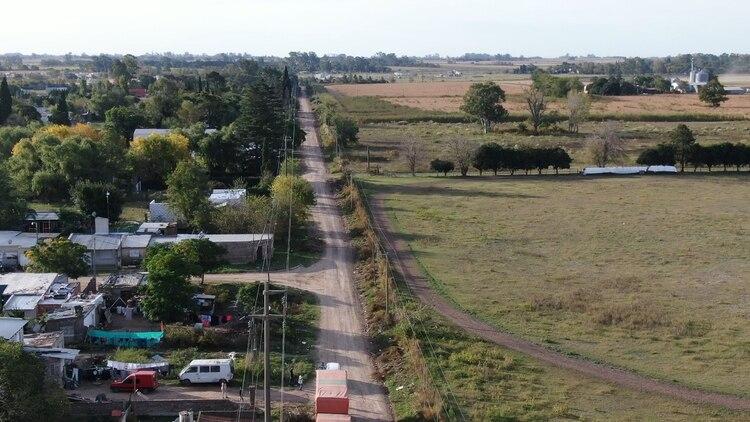 Detuvieron a tres productores rurales por fumigar con agroquímicos en zonas prohibidas