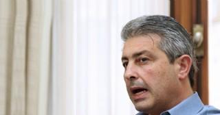 """El intendente de Pergamino apoyo el """"tractorazo"""""""