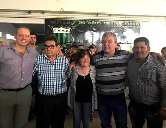 """Con la participación de más de 65 sindicatos de la Segunda Sección Electoral, donde la anfitriona principal de la jornada fue la """"Tana"""" Di Palma, se desarrolló este jueves el 1er Congreso Sindical de la misma región electoral."""