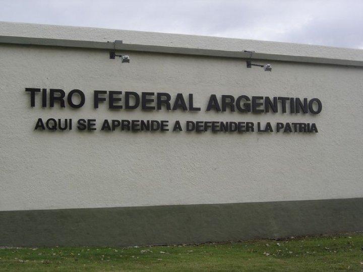 El próximo 20 de diciembre, el Tiro Federal de Pergamino cumple 100 años y por eso se festejará a lo grande.