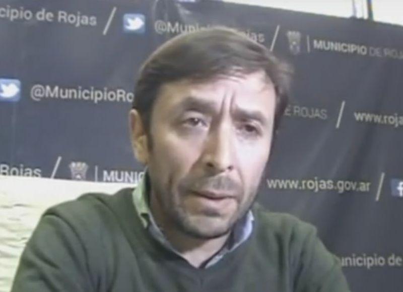 La caída en desgracia del abogado Miguel Núñez, de quien hablamos, actual secretario de - nada más ni nada menos- Seguridad del municipio de Rojas está trascendiendo hacia la opinión pública de toda la provincia de Buenos Aires.