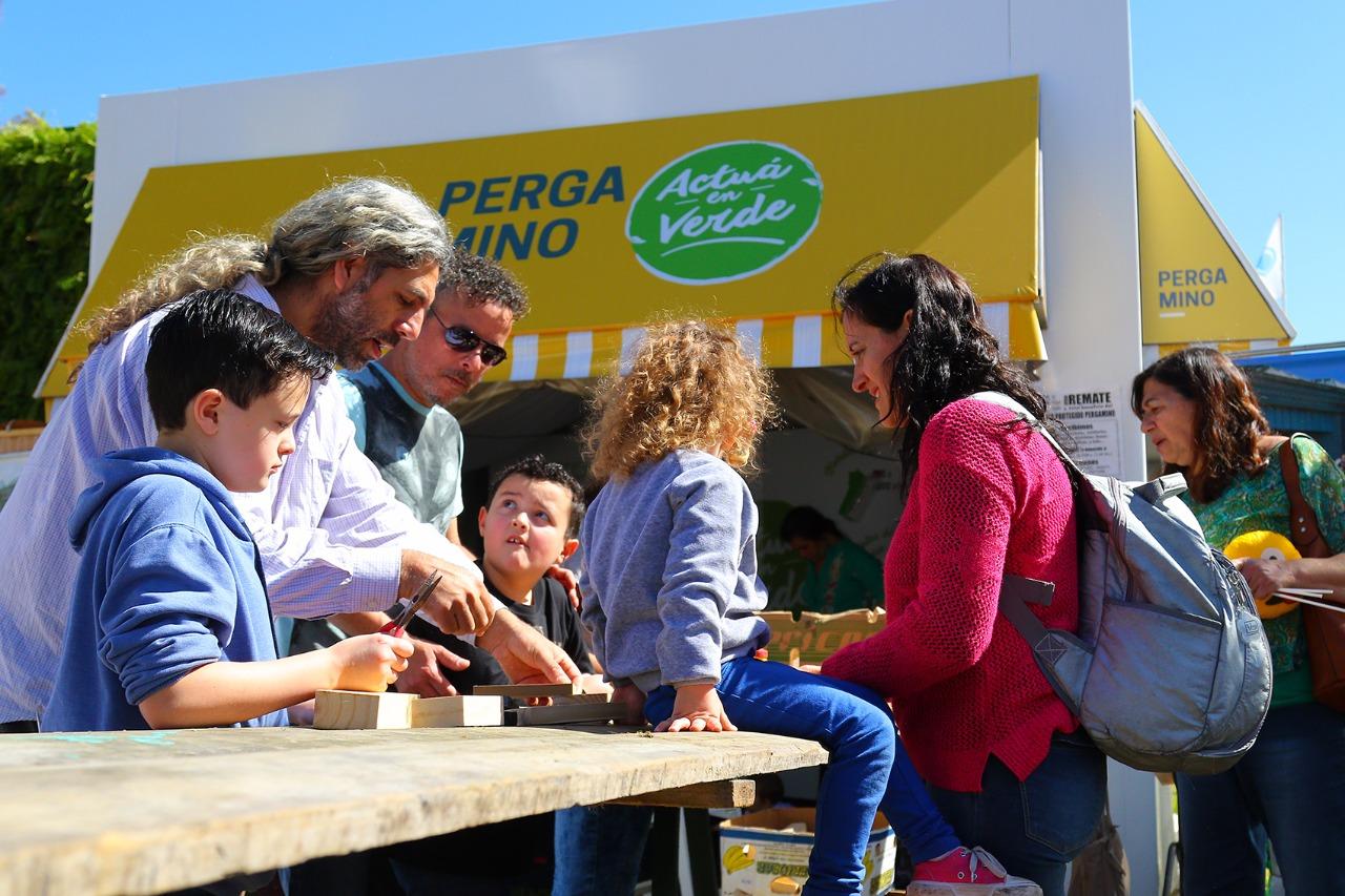 Por cuestiones climáticas, la muestra de la Sociedad Rural, que este año festejó su 90º aniversario, extendió su exhibición.