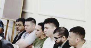 Muertes en la Comisaría Primera: Abogados de los condenados preparan apelaciones