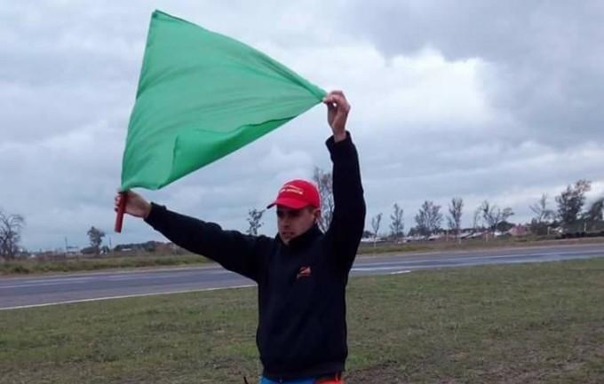 Este viernes comienza el curso teórico y práctico de banderilleros que se dictará de manera libre y gratuita en el espacio de Punto Digital (Florida 2340), ubicado en el barrio 12 de octubre.