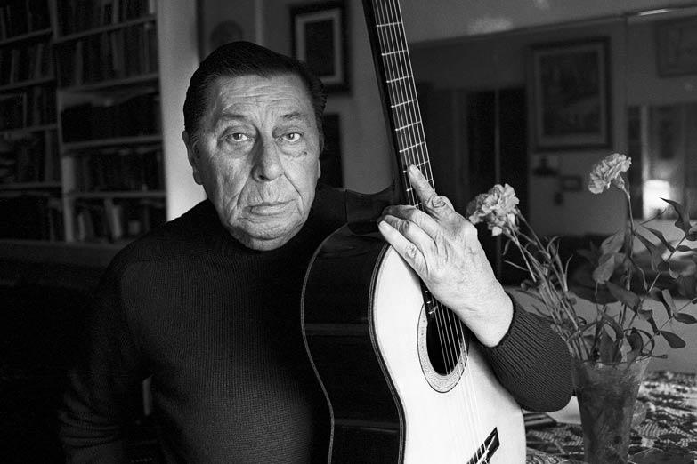 El sábado 27 de enero en la Casa de la Cultura de la localidad de Peña tendrá lugar el tercer Homenaje a Don Atahualpa Yupanqui, cantautor, poeta, guitarrista y escritor argentino.