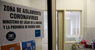 Coronavirus: En Pergamino dio negativo el primer caso sospechoso y se activó el protocolo por otro nuevo