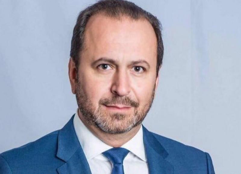 Jorge Solmi, actual secretario de Agricultura de la Nación.