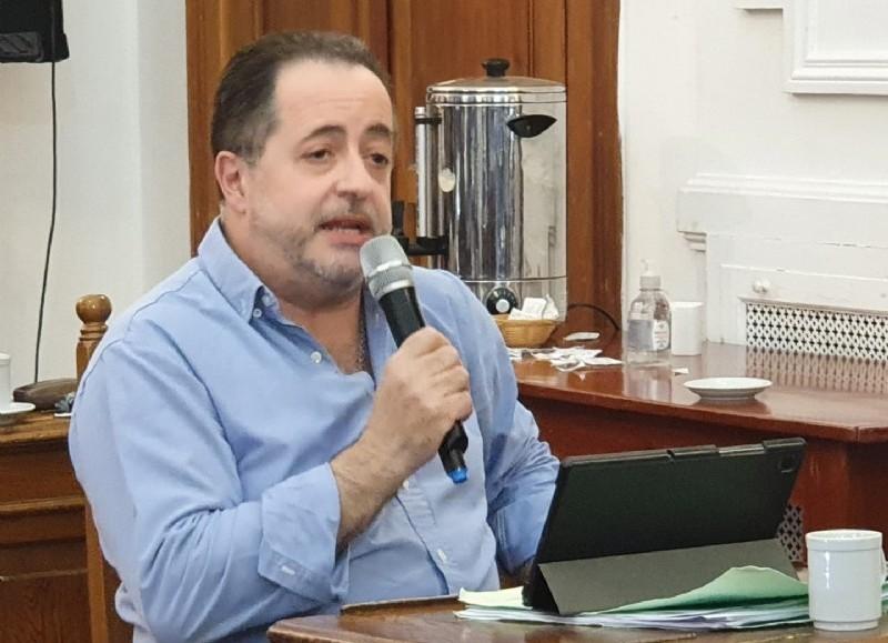 Guillermo Aiello.