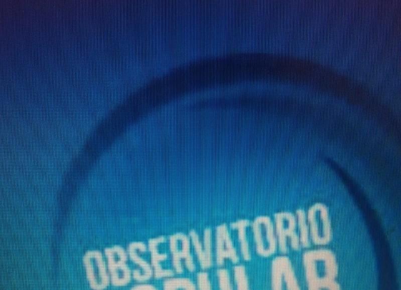 La postura de Observatorio Popular.