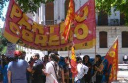 Apoyo del Partido Obrero a Chile