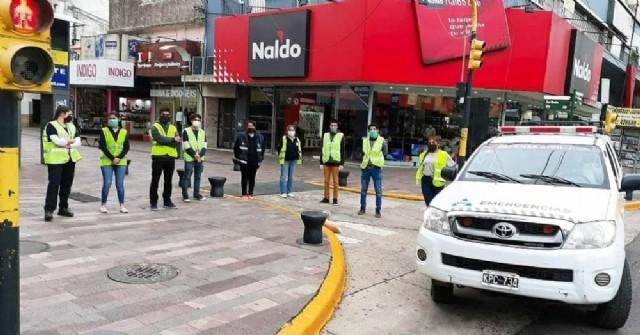 Pergamino también espera por el decreto provincial de cambio de fase de cuarentena