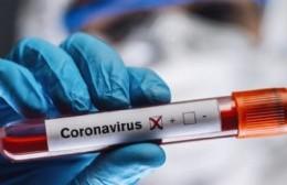 Por el coronavirus falleció una nueva persona