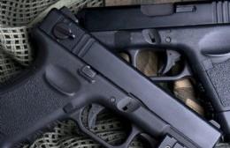 Preocupa la circulación de armas