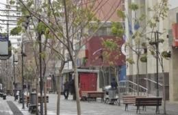 Moreno y Espert visitan la ciudad