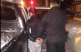 Cayó en Ramallo un sujeto con pedido de captura oriundo de San Pedro