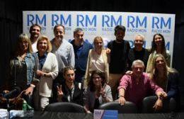 El Frente de Todos cierra la campaña en Centenario