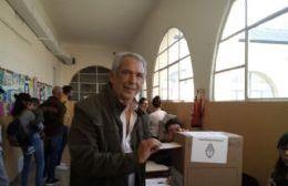 Ricardo Casi se quedó con la interna y sigue siendo el más votado en Colón