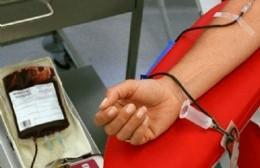 Jornada de colecta de sangre en la Escuela N° 2